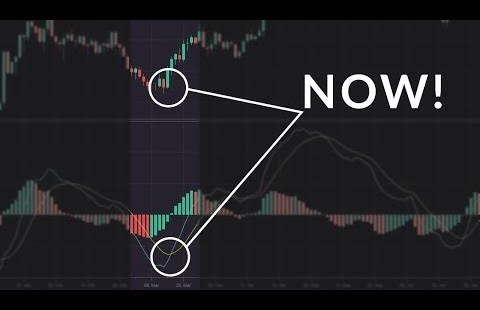The Simplest Cases to Spend the MACD Indicator