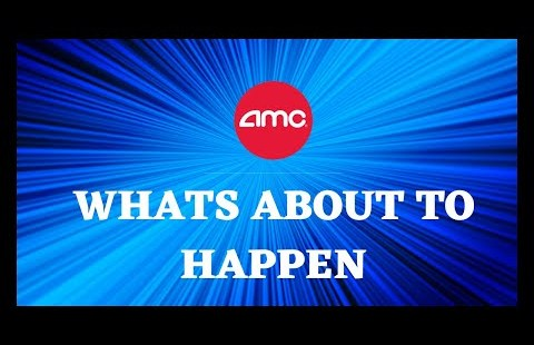 AMC STOCK   WHATS ABOUT TO HAPPEN TODAY $95 PER SHARE!?