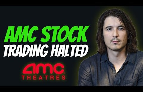 AMC STOCK 🔥 NYSE SUSPENDS AMC STOCK TRADING?! | BROKERS IN HUGE TROUBLE (Urgent Squeeze Change)