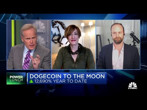 Here is the differences between bitcoin, ethereum and dogecoin