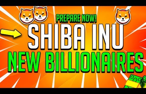 SHIBA INU LAST CHANCE TO BECOME A NEW BILLIONAIRE! MUST WATCH!