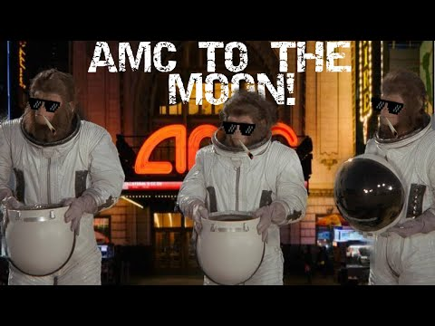 AMC Rapid Squeeze Are residing Opening Bell