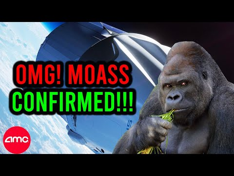 OMG!! NEW FTD DATA OFFICIALLY CONFIRMS THE MOASS … MASSIVE AMC STOCK UPDATE!!