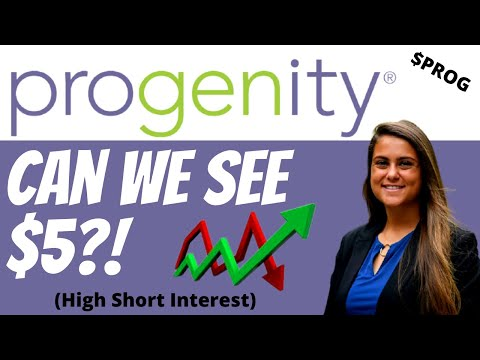 Progenity ($PROG) Stock: Can We Inspect $5 Subsequent?! (Excessive Short Passion)