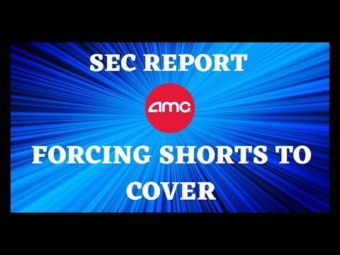 AMC STOCK | SEC REPORT FORCES HEDGE FUNDS TO COVER