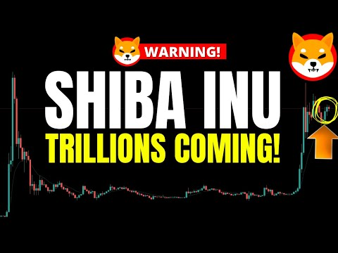 SHIBA INU TRILLIONS COMING!!! THIS IS MASSIVE – Facebook Investing In Crypto! | Kevin O'Leary