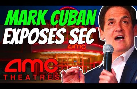 BREAKING: MARK CUBAN EXPOSES THE SEC! – AMC $10,000 INCOMING! (AMC Stock Immediate Squeeze Replace)
