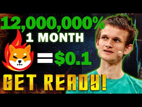 Shiba Inu Coin To Assemble In a single day Millionaires!