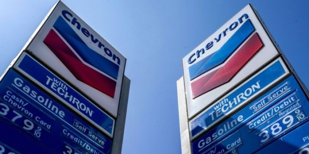 Here Are 3 Stocks to Beat Inflation: Chevron, Citigroup, and Newmont