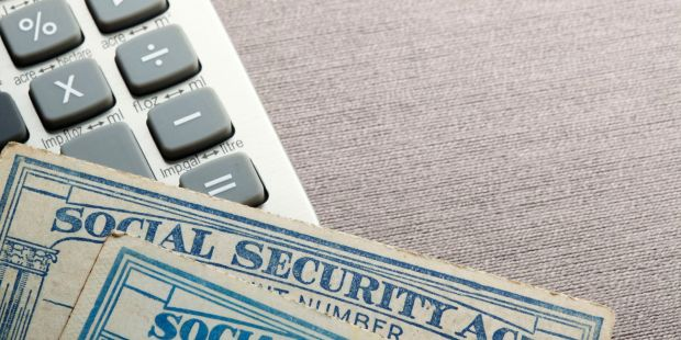 How Is Social Security Tax Calculated?