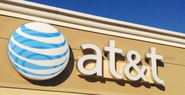 Why AT&T Shares Are Tumbling Today