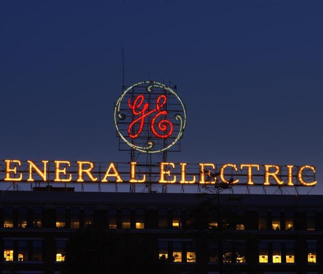 Cramer General Electric Ge In Now Or Never Moment New Leadership Has Track Record