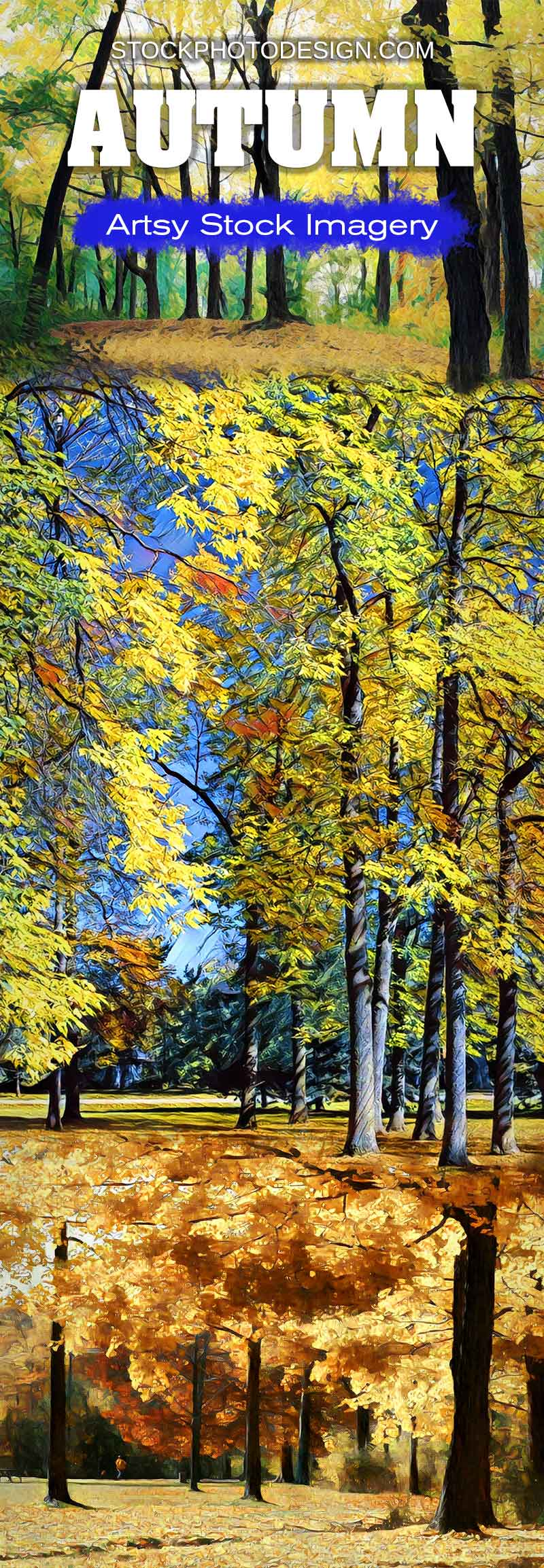 Artsy Stock Autumn Images at Great Prices. Stockphotodesign.com