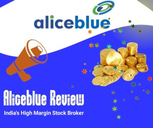 Alice Blue - Online Reviews About Aliceblue Brokerage Charges, Margins, Demat Account and more