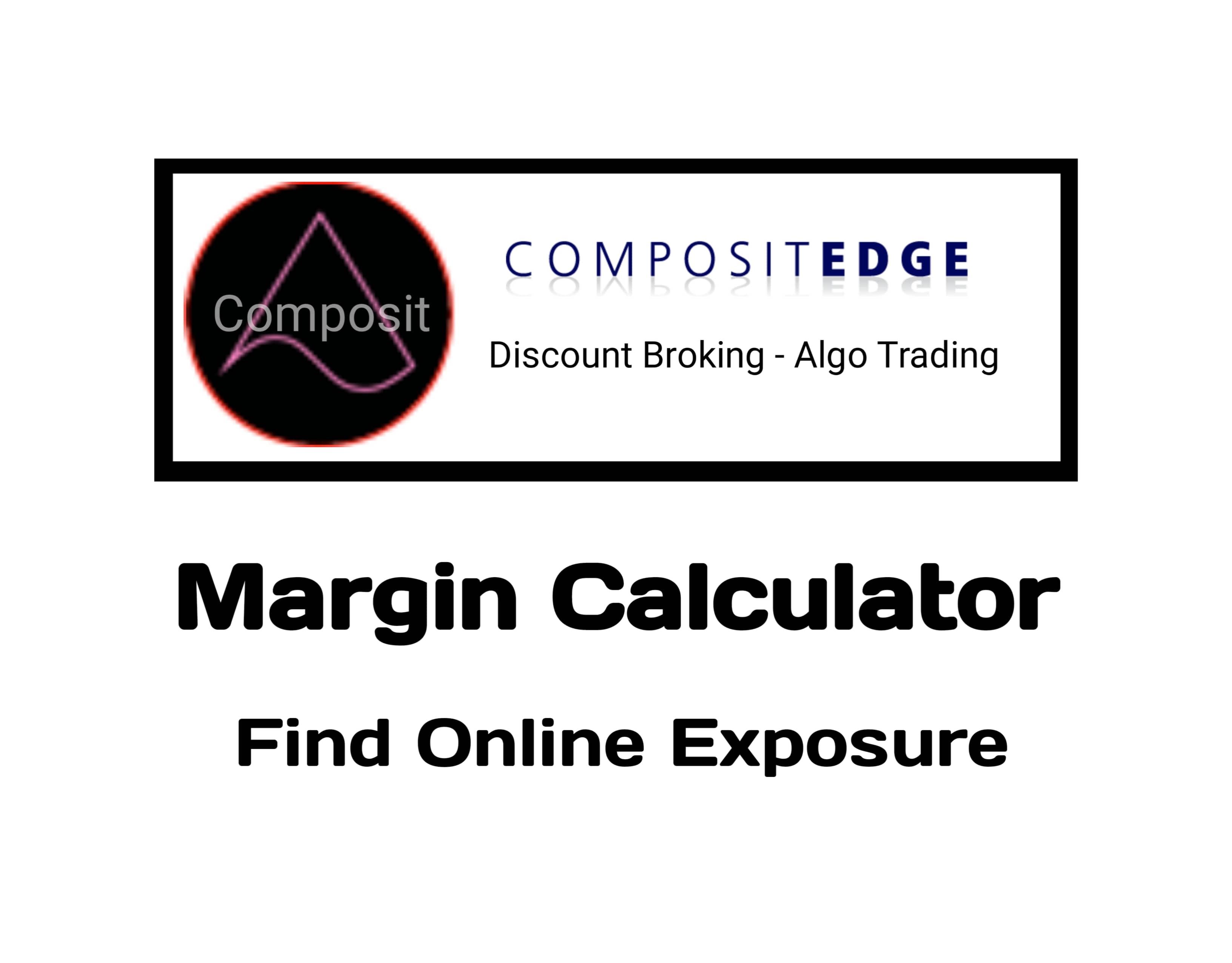 Composit Edge Margin Calculator
