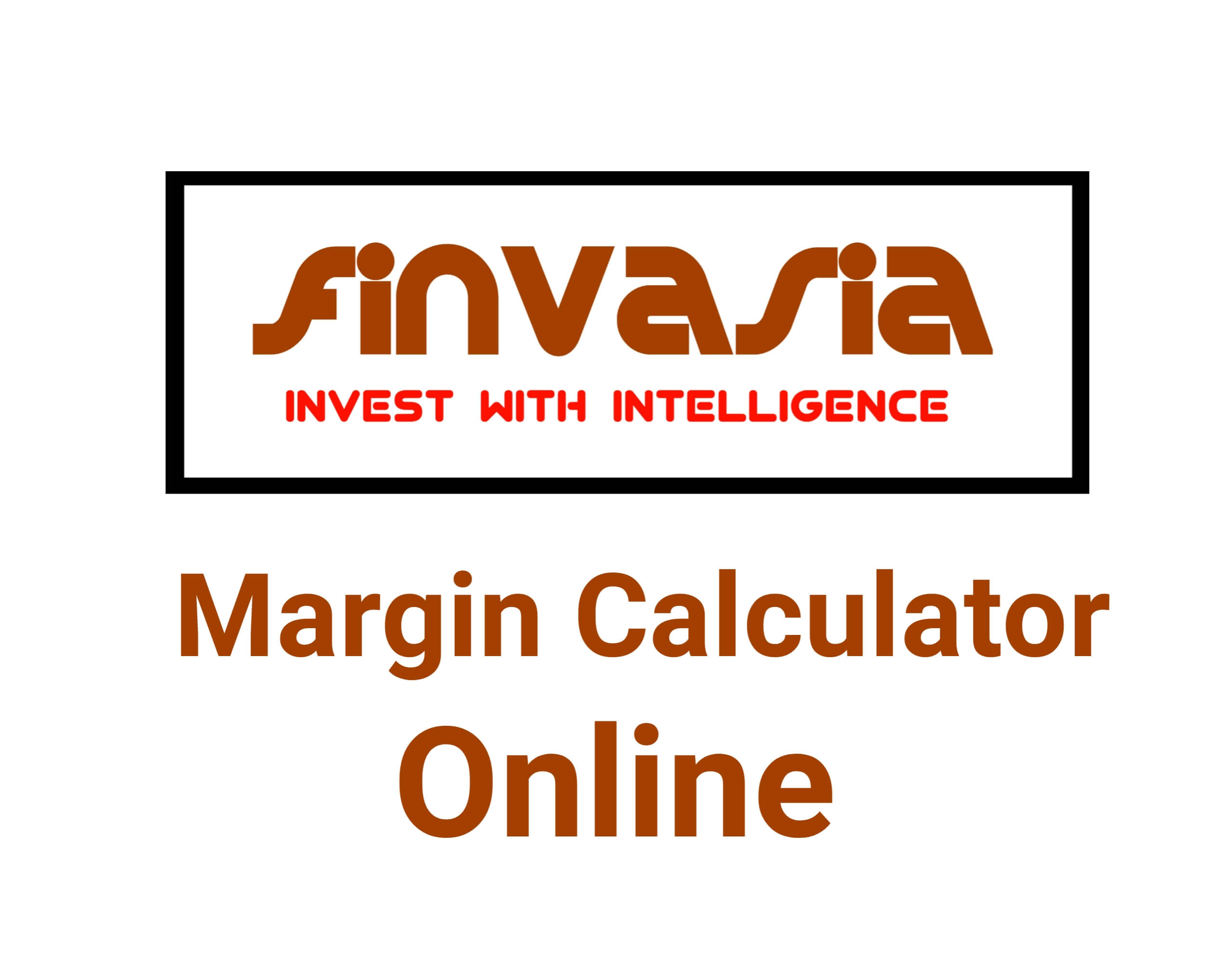 Finvasia Margin Calculator