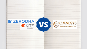 Zerodha Kite Vs Omnesys NEST: A Critical Overview