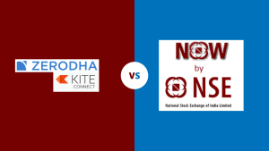 Zerodha Kite Vs. NSE NOW: The Two Fastest And Elegant Flagship Trading Portals Compared