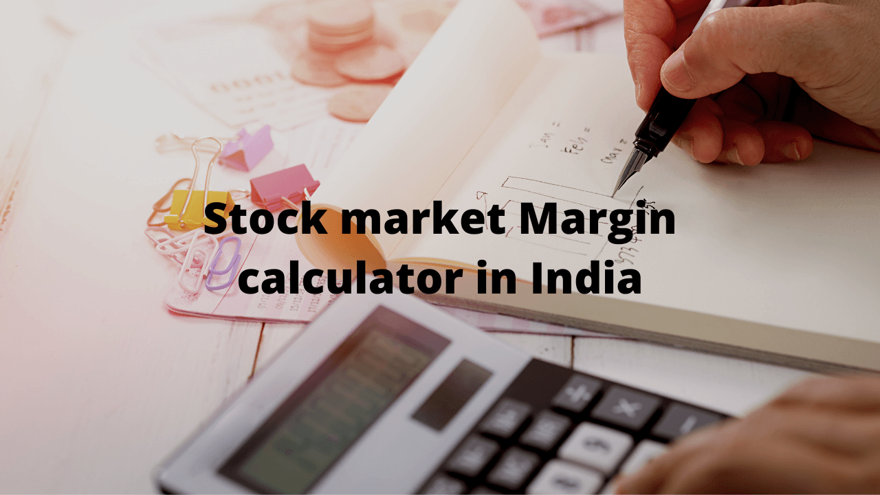 Stock market Margin calculator