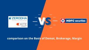 Zerodha Kite Vs. HDFC Securities Blink: Comparing Two Giant Trading Terminals in India