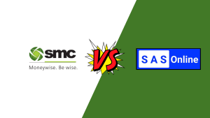 SMC Global vs SAS Online
