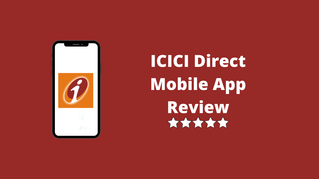 ICICI Direct Mobile App