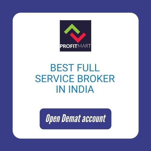 Open Demat Account with ProfitMart