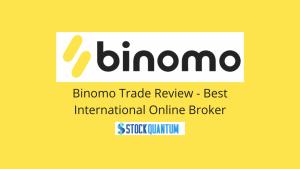 Binomo Trade Review - Best International Online Broker