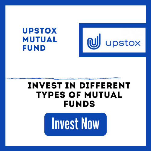 Invest in Upstox Mutual Fund