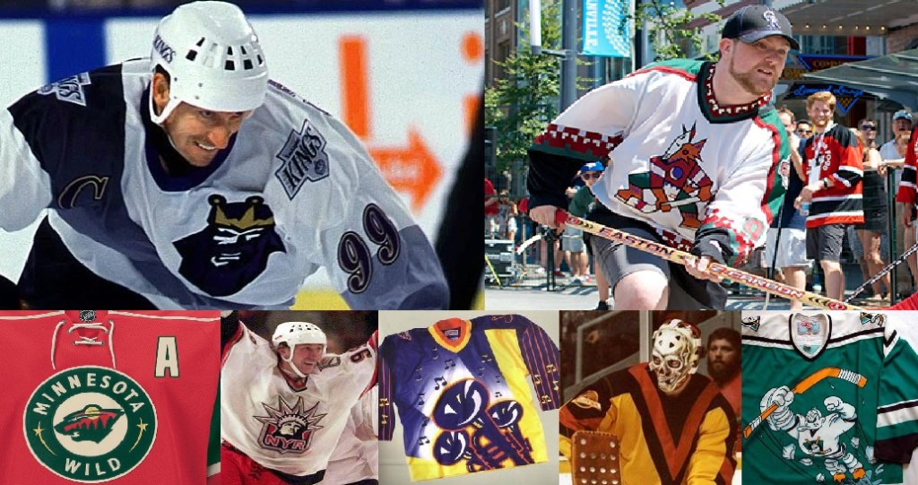 51462176c8e The 25 Ugliest Jerseys in Hockey History - StockSpyder - Some ...