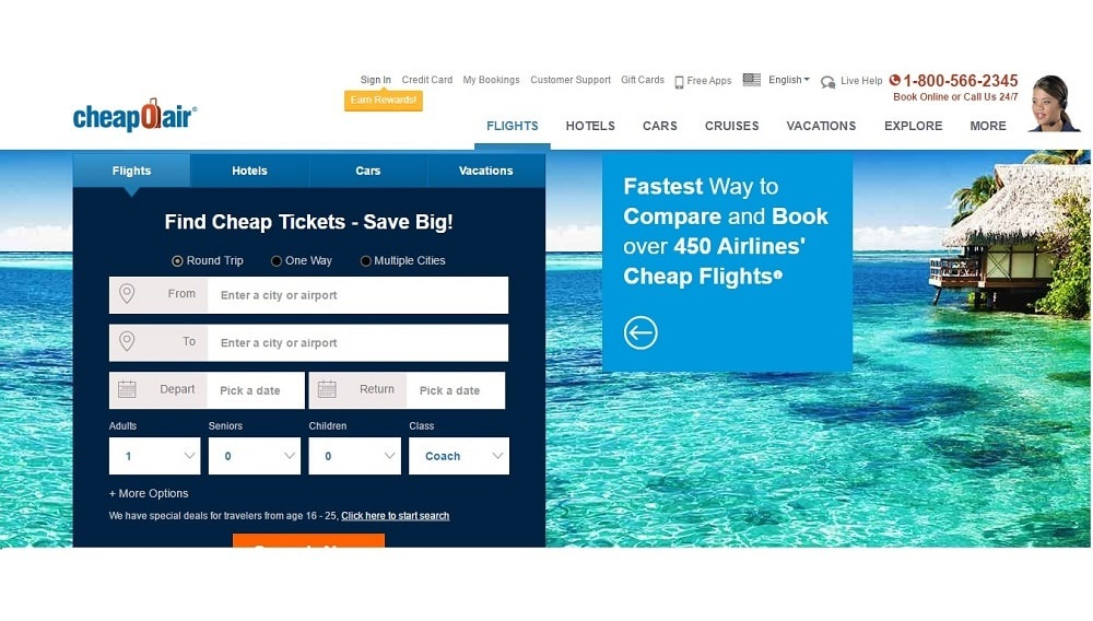 Cheapoair WAYS TO SAVE ON MONTHLY EXPENSES