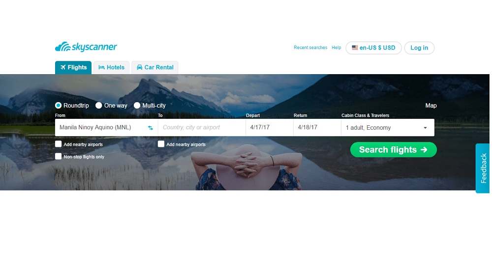 skyscanner Reduce Monthly Expenses and Save More Money