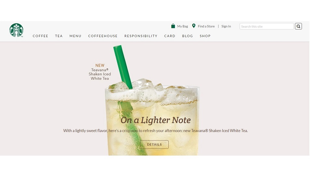 Starbucks WAYS TO SAVE ON MONTHLY EXPENSES