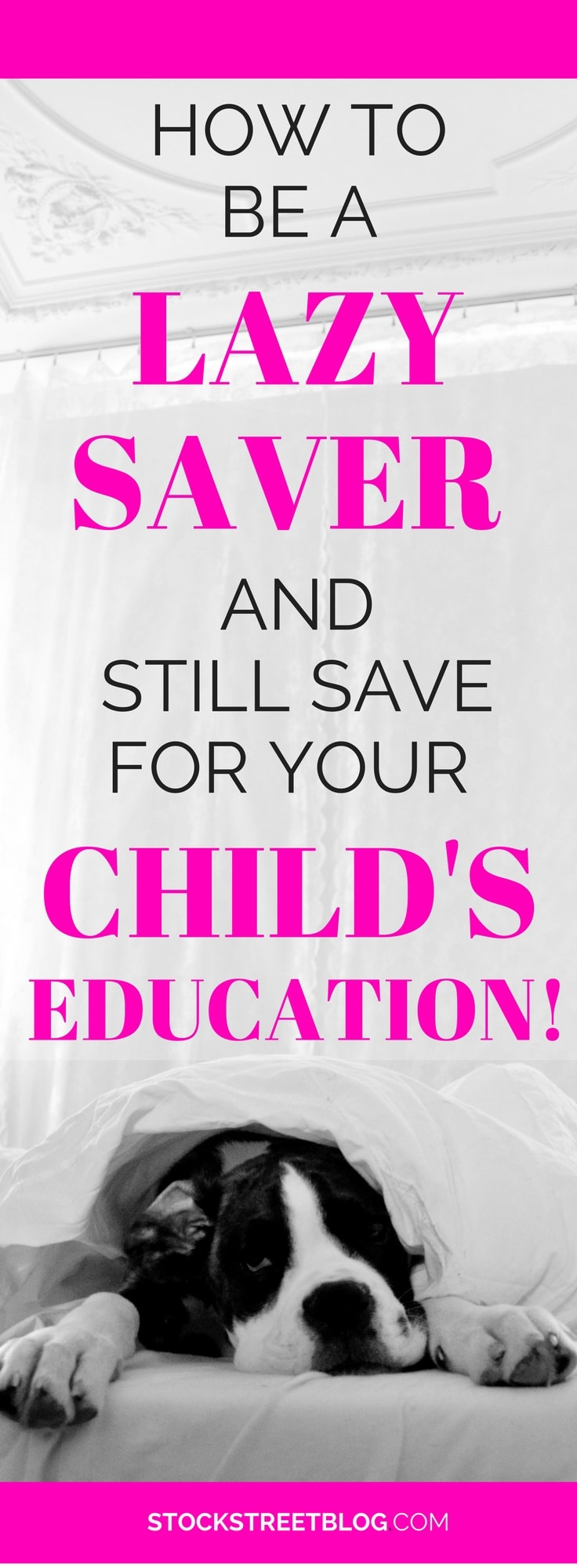 When it comes to your children's future, it is important to start saving and planning as early as possible. Of course, not all of us are on top this! For this reason, I put together this strategy using a FREE app to help you save and invest for your child's education. This way you can get it setup within 15 minutes and start saving and investing today! #WAHM #SAHM #mom #saving #money #stockmarket #financialfreedom #investing