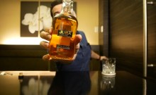 Scotch Street - Jura Origin - Financial Blogging