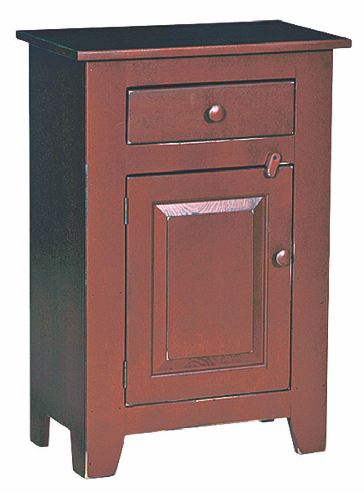 amish made kitchen cabinets remodeling costs small jelly cabinet with drawer - stock swap furniture ...