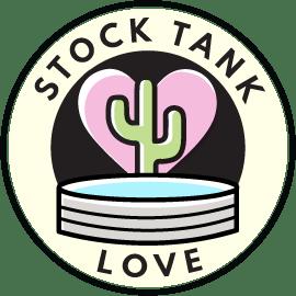 Stock Tank Love