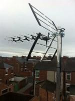 Aerial-tech