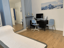 Stockton Heath Physiotherapy & Wellness Office 1