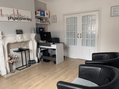 Stockton Heath Physiotherapy & Wellness Office 4