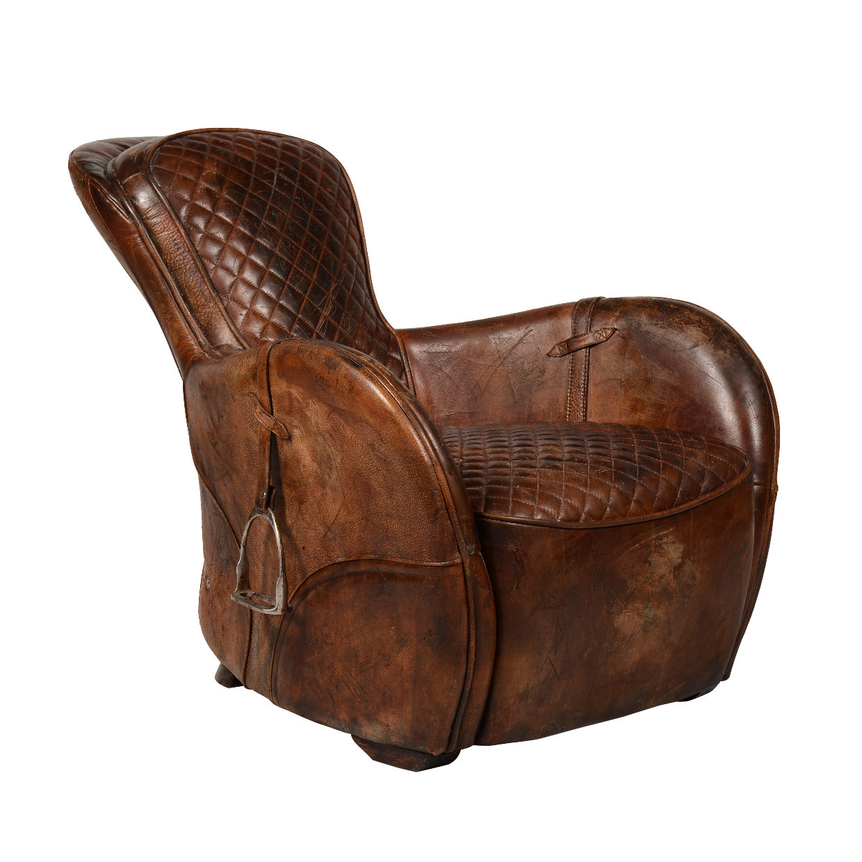 Saddle Chairs Timothy Oulton Saddle Easy Chair
