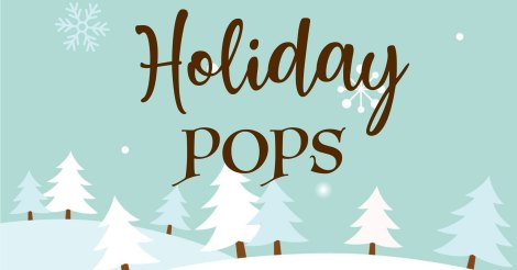 POPS 2 – HOLIDAY POPS with MARK O'CONNOR BAND