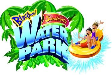 Sandcastle Water Park - Logo