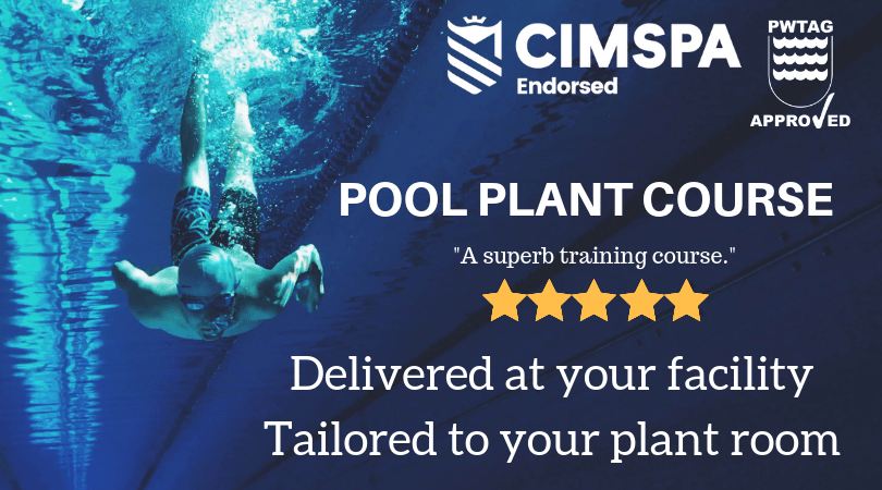 Pool Plant Courses