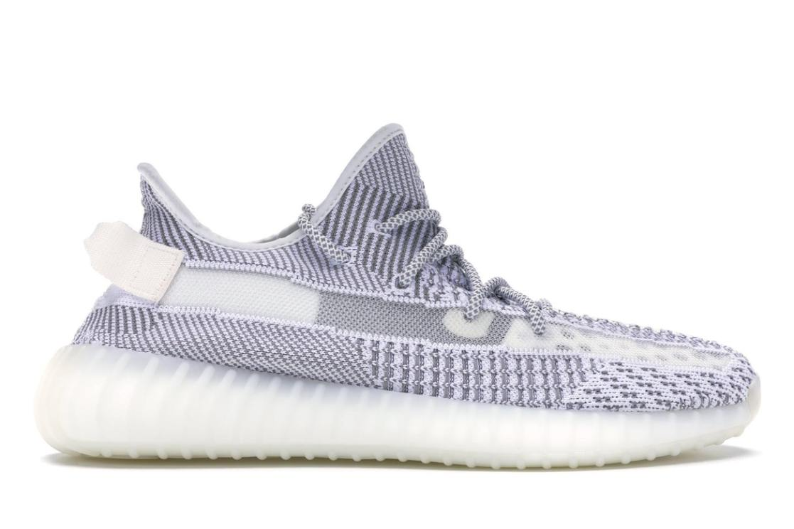 adidas Yeezy Boost 350 V2 Static • Buy or Sell on StockX