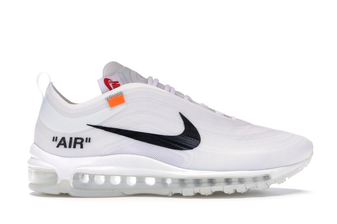 promo code f7fdb 92ef5 Air Max 97 Off White
