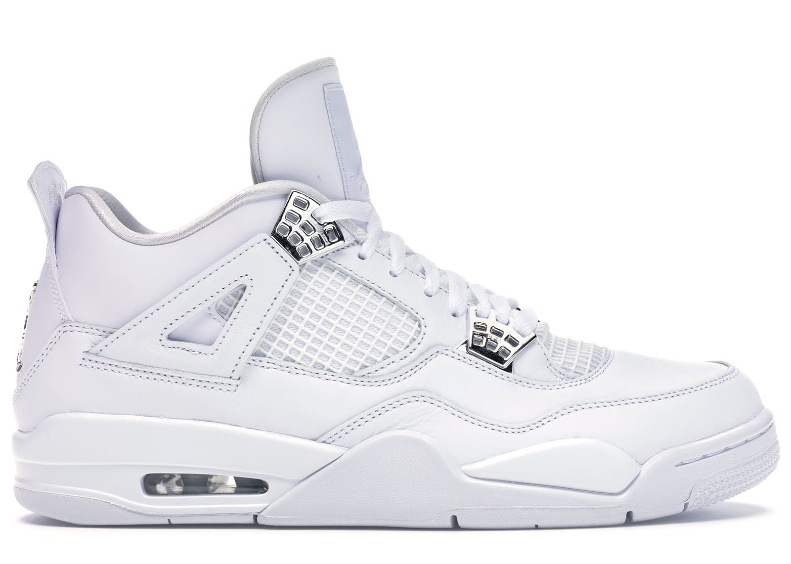 493f18fb951b17 Air Jordan 4s Pure Money – ESFStream  Engineering