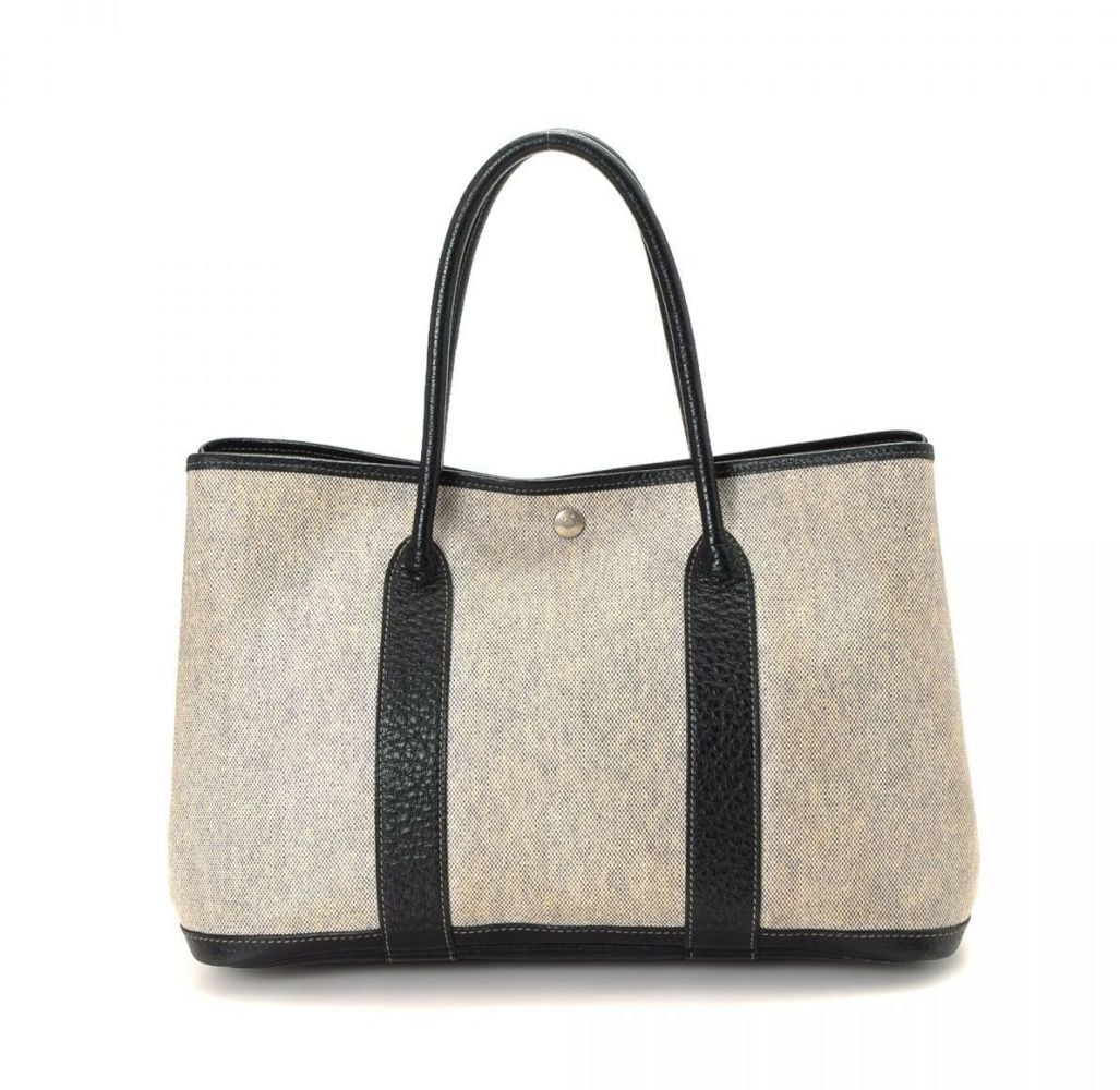 13c4fa01d Grey Garden Tote Hermes | Gardening: Flower and Vegetables