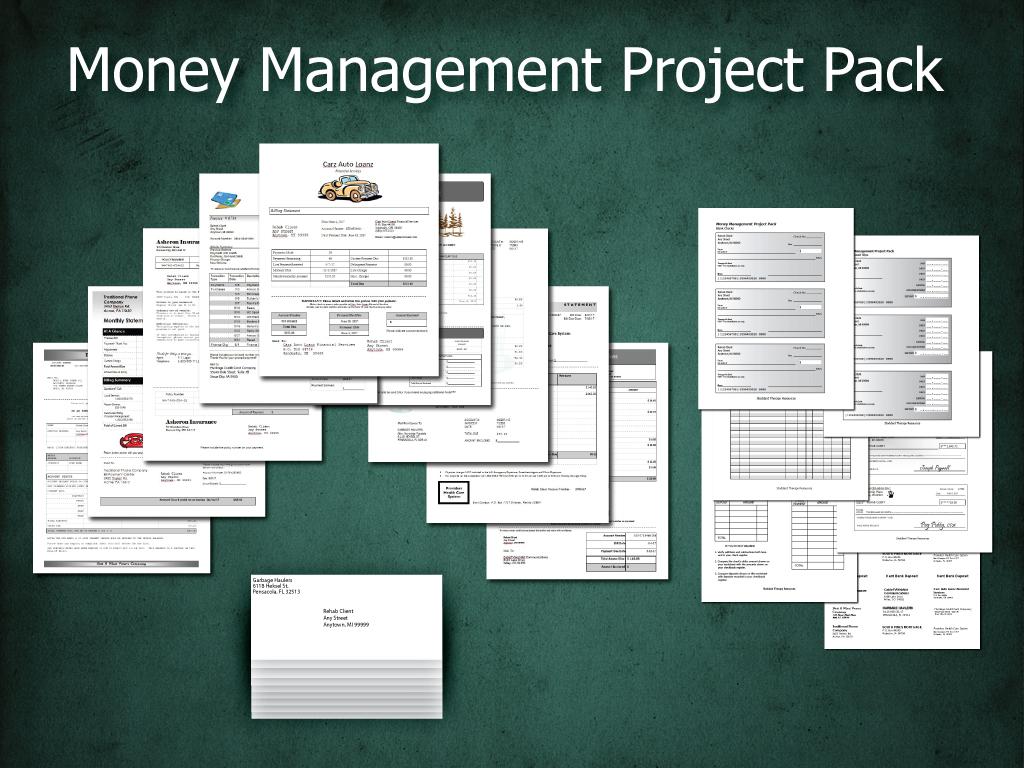 Money Management Pp Image X768
