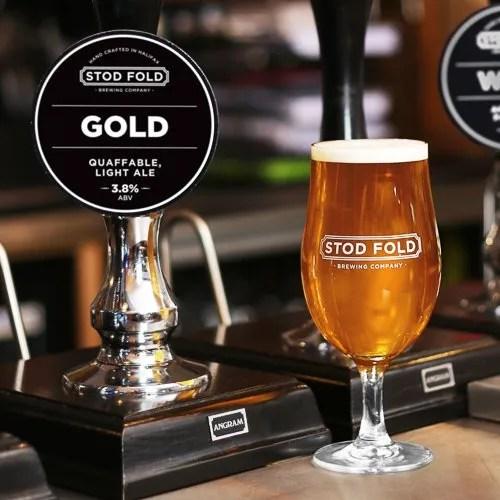 Stod-Fold-Gold